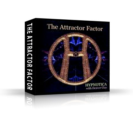 The attractor factor by Hypnotica