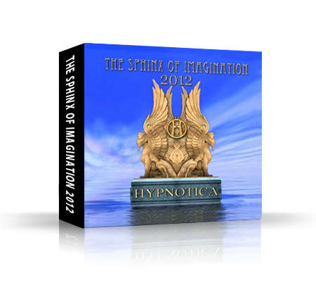 The Sphinx of Imagination by Hypnotica